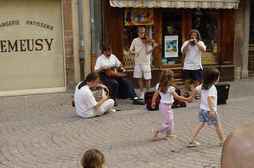 Streetmusickidsdancingx